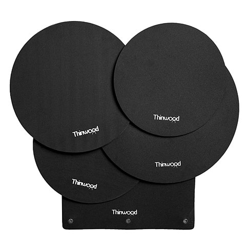 Thinwood No.12 Standard Set