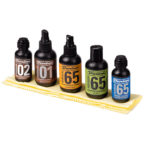 Dunlop Maintenance Kit