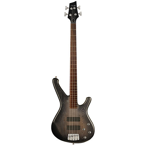 Sandberg Classic Booster 4-String Blackburst Matt