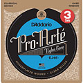D'Addario EJ46-3D Pro-Arte « Classical Guitar Strings