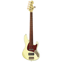 Sandberg California TM5 Soft Aged RW CRM « Electric Bass Guitar