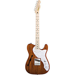 Squier Classic Vibe Tele Thinline NAT « Electric Guitar