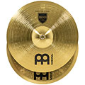 Meinl MA-BR-14M « Marching Cymbals