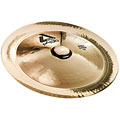 "Paiste Alpha Brilliant 18"" Rock China « Chinese-Cymbal"