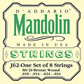 D'Addario J62 Mandolin « Strings