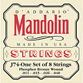 D'Addario J74 Mandolin « Strings
