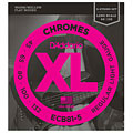 D'Addario ECB 81-5 Chromes .045-132 « Electric Bass Strings