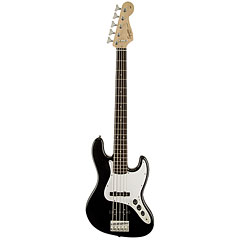 Squier Affinity J-Bass V BK « Electric Bass Guitar