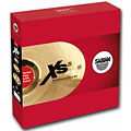 Sabian XS 20 Rock Performance Set « Cymbal Set