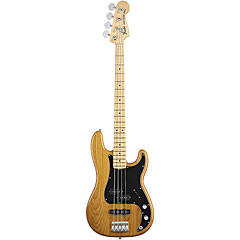 Fender Signature Tony Franklin, Gold Amber, MN