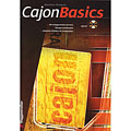 Voggenreiter Cajon Basics « Instructional Book