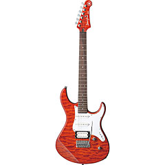 Yamaha Pacifica 212V QM CMB « Electric Guitar