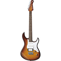 Yamaha Pacifica 212V QM TBS « Electric Guitar