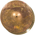 Hi-Hat-Cymbal Meinl Byzance Vintage B14SAH, Cymbals, Drums/Percussion