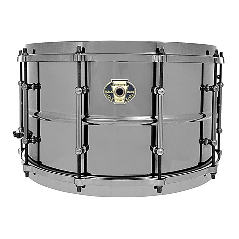 Ludwig Black Magic LW0814