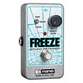 Electro Harmonix Freeze « Guitar Effect