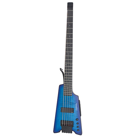 Steinberger Synapse XS-15FPA Custom TL