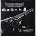 Steinberger Double Ball Light « Electric Guitar Strings