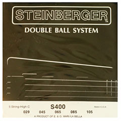 Steinberger Double Ball 5-String High C