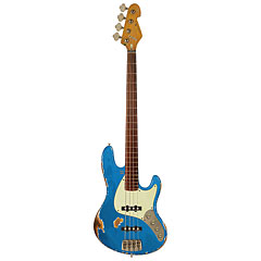 Sandberg California TT4 Hardcore Aged RW LPB « Electric Bass Guitar