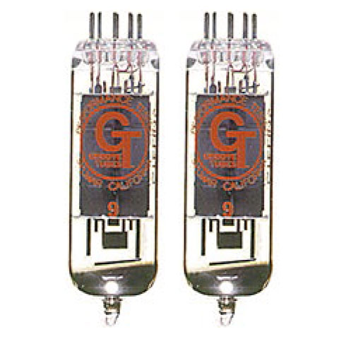 Groove Tubes Power GT-EL84-S Low
