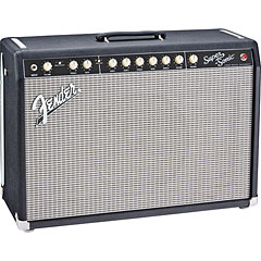 Fender Supersonic 60 BLK
