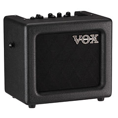 Vox Miniamp Mini3 BK