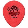 Dunlop Tortex TearDrop 0,50mm (72Stck) « Pick