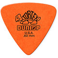 Dunlop Tortex Triangle 0,60mm (72Stck) « Pick