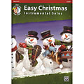 Play-Along Alfred KDM Easy Christmas Instrumental Solos