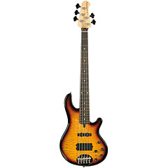 Lakland Skyline 5502DLX RW QM 3TSB « Electric Bass Guitar