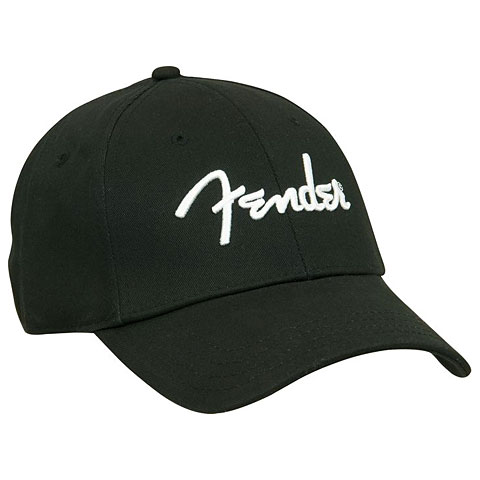 Fender Stretch Cap BLK L/XL