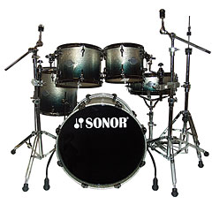 Sonor Ascent Stage 2