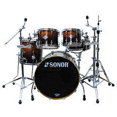 Sonor Ascent ASC11 Stage 2 NM Burnt Fade