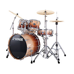 Sonor Select Force SEF 11 Stage 2 Autumn Fade