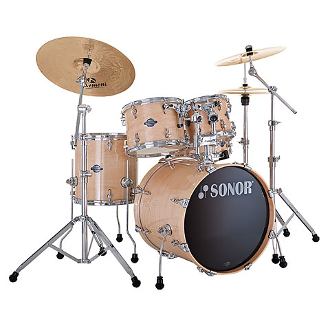Sonor Select Force SEF 11 Stage 3 Maple