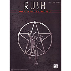 Alfred KDM Rush - Sheet Music Anthology