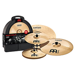Meinl Classics Custom CC141620M Matched
