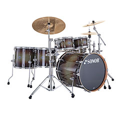 Sonor Select Force SEF 11 Stage S Drive Dark Forest Burst