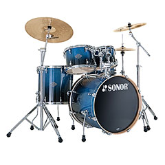 Sonor Essential Force ESF 11 Stage 1 Blue Fade