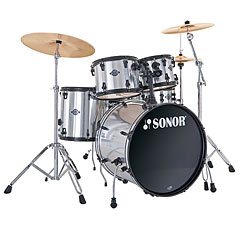 Sonor Smart Force SMF 11 Stage 2 Brushed Chrome