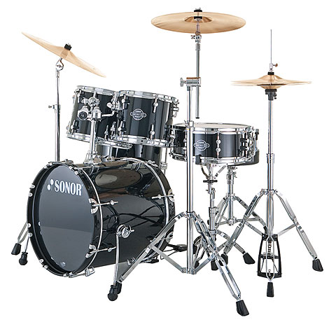 Sonor Smart Force Xtend SFX 11 Combo Black