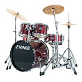 Sonor Smart Force Xtend SFX 11 Stage 2 Wine Red « Drum Kit