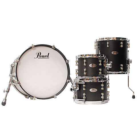Pearl Reference Pure RFP 924XP #124 Matte Black