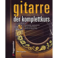 Instructional Book Voggenreiter Gitarre: Der Komplettkurs