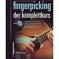 Instructional Book Voggenreiter Fingerpicking: Der Komplettkurs