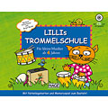 Instructional Book Hage Lillis Trommelschule