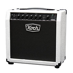 Koch Amps Studiotone Limited Edition White