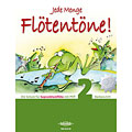 Instructional Book Holzschuh Jede Menge Flötentöne Bd.2