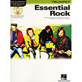 Hal Leonard Essential Rock for Trumpet « Play-Along